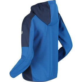 Regatta Jenning II Jacket Kids nautical blue/dark denim